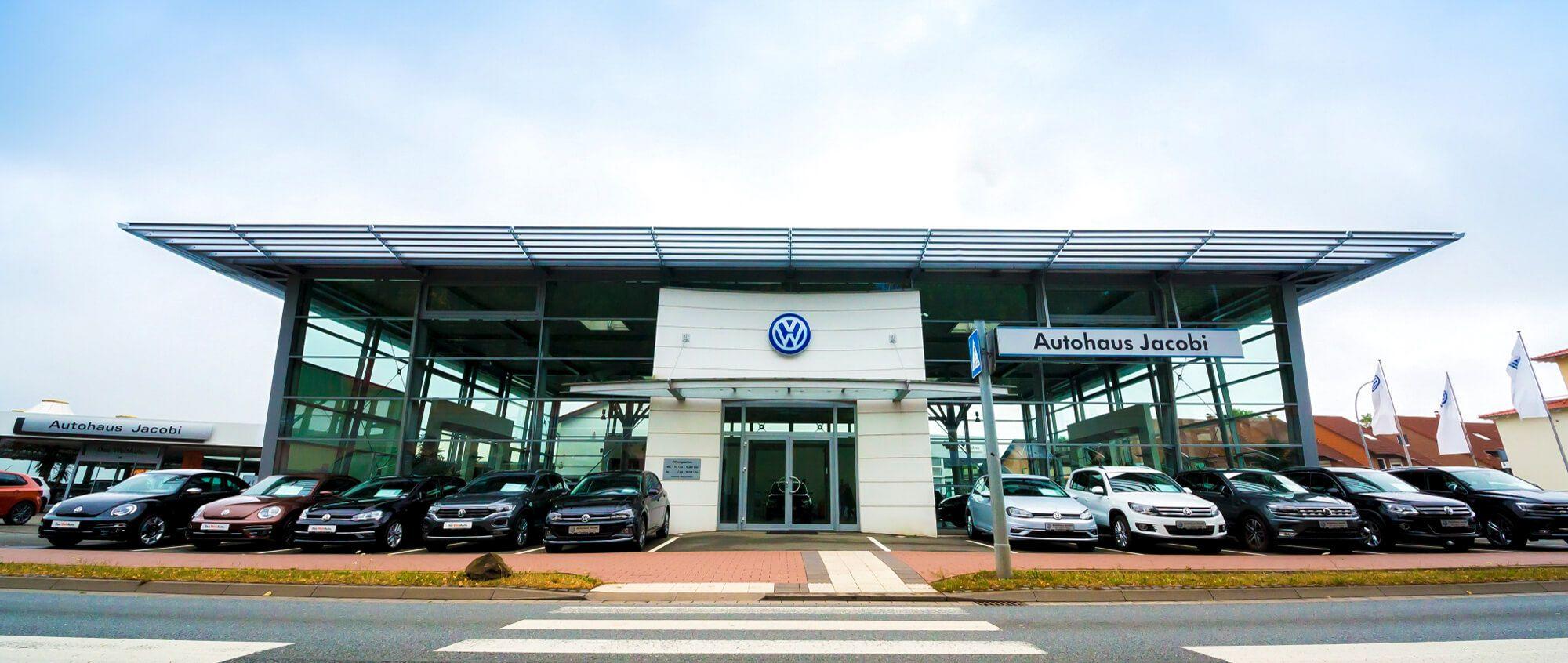 Autohaus Jacobi GmbH & Co.KG