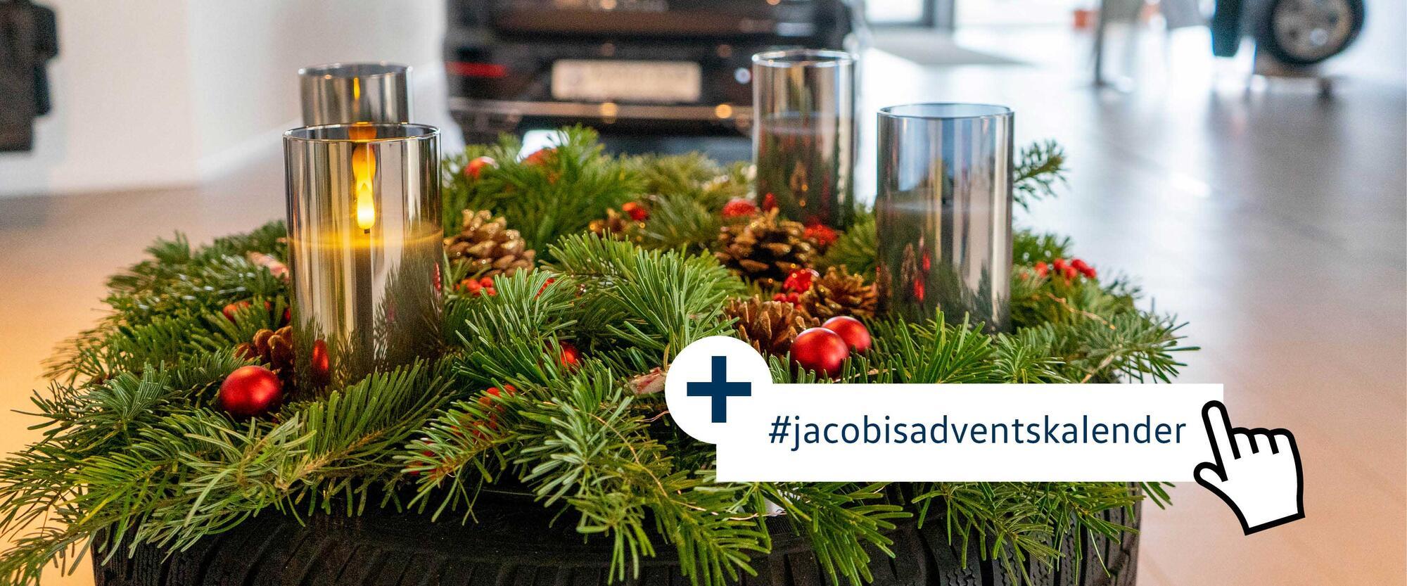 #jacobisadventskalender